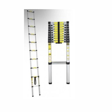SM-LT808A Telescopic Frame Ladder