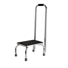 SM-TT6051D High Quality Matal Ladder Stool