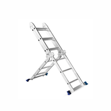 SM-LT803A Telescopic Multi-purpose Aluminium Ladder