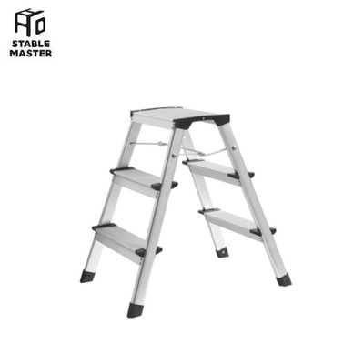 SM-LT8013 Step Ladder