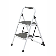 SM-TT6102A Hot Sale High Quality Two Metal Step Ladder