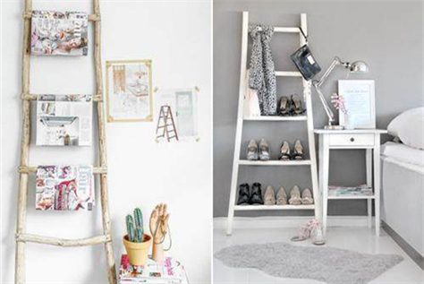 What Kind Of Ladder Is Suitable For Home Use