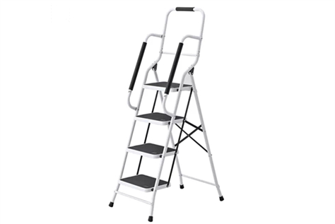 Ascending Ladder Use Safety Specification