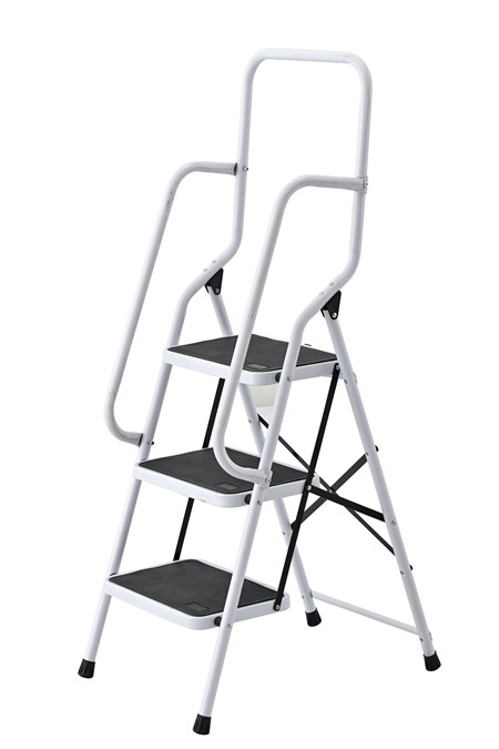 ladder at home
